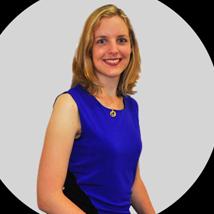 Katherine Edmonds Physiotherapist
